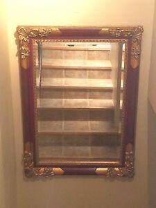 Miroir décoratif !