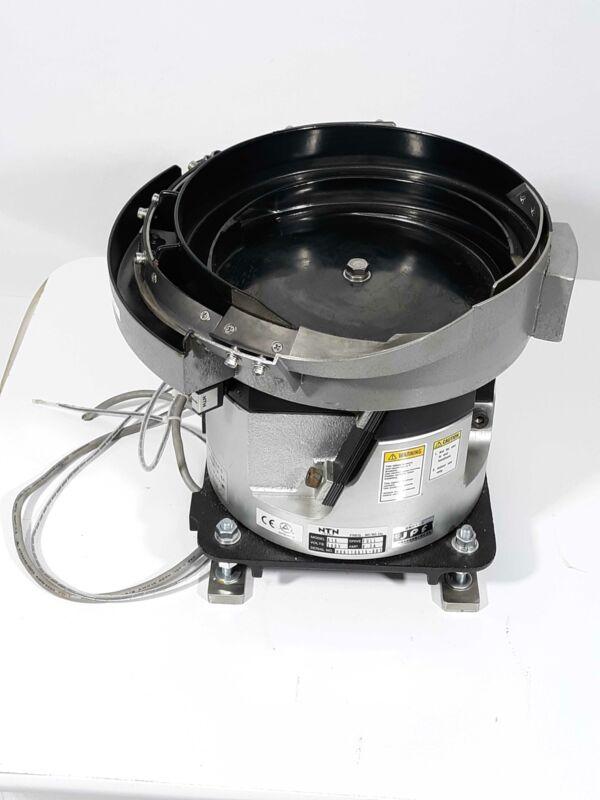 Ntn H06110615-001 Bowl Feeder 200v 0.3a 50/60hz
