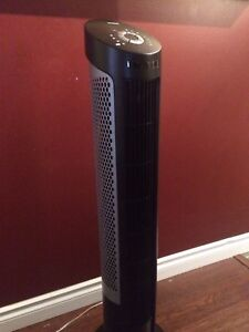 Rotating stand up Fan mint condition
