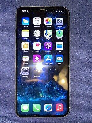 iPhone 11 Pro Max - 256GB - Silver (Unlocked) A2161 (CDMA + GSM)