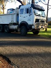 Milani truck and bobcat hire Glen Waverley Monash Area Preview