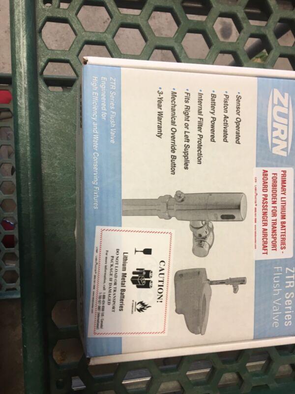 ZTR6200EV-LL Zurn Sensor Closet Valve