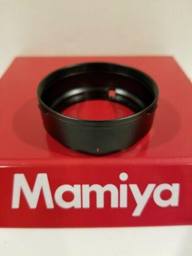 Mamiya 6 / MF 6 50mm lens FILTER RING (NEW SPARE PART)