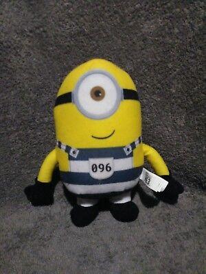 Minion Prisoner 096 Plush from