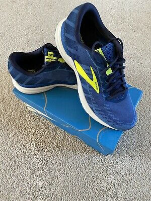 Brooks Ravenna 10 Mens Size 9UK (44 EU; 10 US) Excellent condition running shoes
