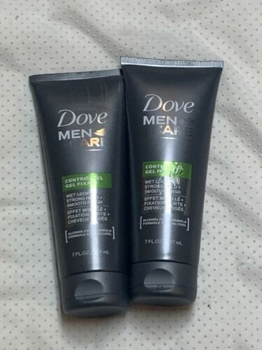 Dove Men+Care Control Gel, 7 Ounce