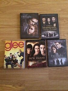 Glee & Twilight