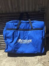 Bike bags for air travel Bellevue Hill Eastern Suburbs Preview