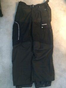 Burton Snowboard / Ski Pants