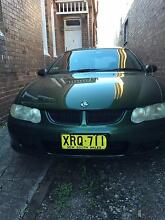 2001 Holden Commodore Wagon Leichhardt Leichhardt Area Preview