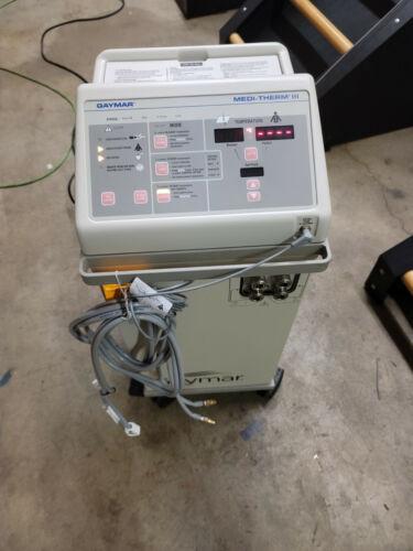 Gaymar MTA6900 Medi-Therm III hypo/hyperthermia machine