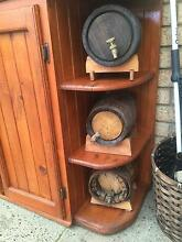 Small Wine Barrel Joondalup Joondalup Area Preview