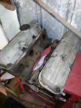 S2 buick heads, intake manifold and holden 202 flywheel Whyalla Whyalla Area Preview
