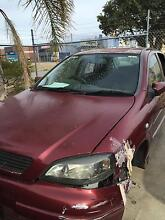 2003 Holden Astra Wrecking Parts Malaga Swan Area Preview
