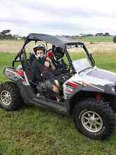 Off road buggy Cowes Bass Coast Preview