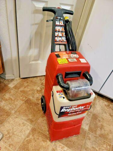 Rug Doctor Pro Carpet Cleaner (EZ-1 MP-R2C)