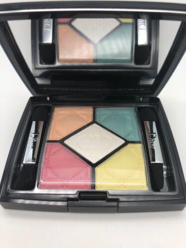 Christian Dior Eyeshadow Palette 676 - Candy Choc 0.21 oz/ 6
