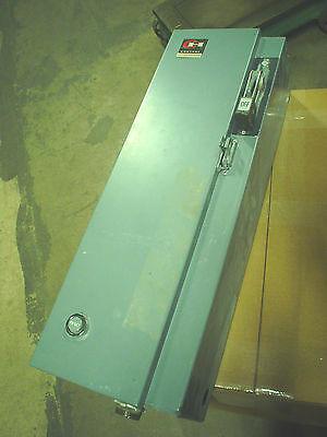 Cutler Hammer Combination Nema Size 1 Starter Fusible - 60 Day Warranty