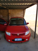 Proton Savvy 2006 - Low Kms - Best buy White Gum Valley Fremantle Area Preview