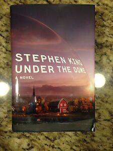 Stephan King, Under The Dome