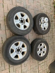 Ford Rims 17