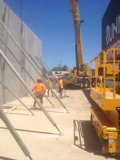AA Concrete Constructions Buderim Maroochydore Area Preview