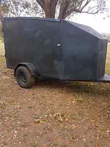 Enclosed trailer Dungog Dungog Area Preview