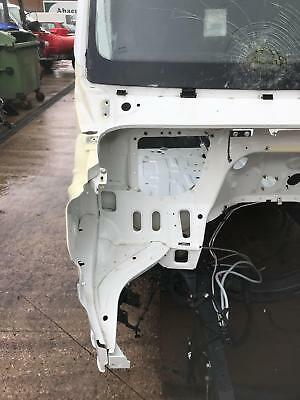 IVECO DAILY Right Front Inner Wing Flitch and A Post Mk 5 11 - 14