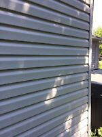 SIDING PAINTING  EXTERIOR HOUSE PAINTING