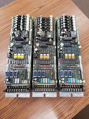 Mitsubishi Servo Drive Xy And Z Axis Trs 75b Axo4de Bn624a559g52