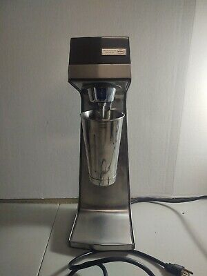 Hamilton Beach Commercial 3 Speed Drink Malt Milkshake Mixerblender Model936-2