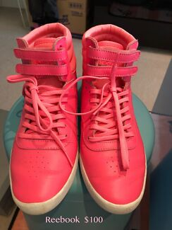 Reebok and Adidas Shoes For Sale