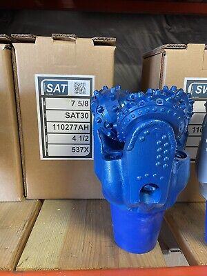 7-58 Sat30 537x Tci Drill Bit Hdd Waterwell Oilfield Tricone 4-12 Api Pin