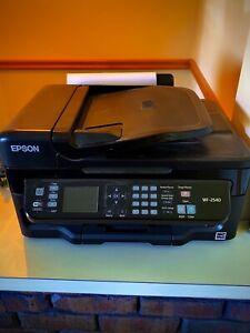 Colour Printer Epson