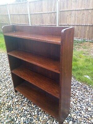 Antique Oak Bookshelves Collection ELY CB6 1HS