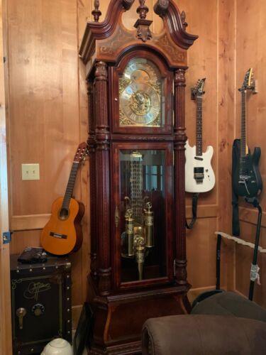 Howard Miller 611-030 grandfather clock