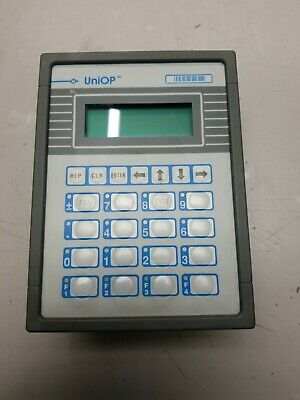 Uniop Operator Interface Cp02r-04-3045