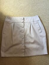 Great condition!! Glassons size 16 brown skirt Woolooware Sutherland Area Preview