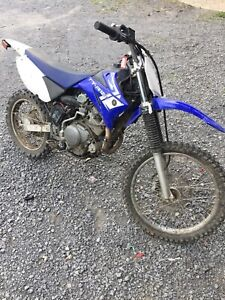 T125 | Find New Motocross & Dirt Bikes for Sale Near Me in