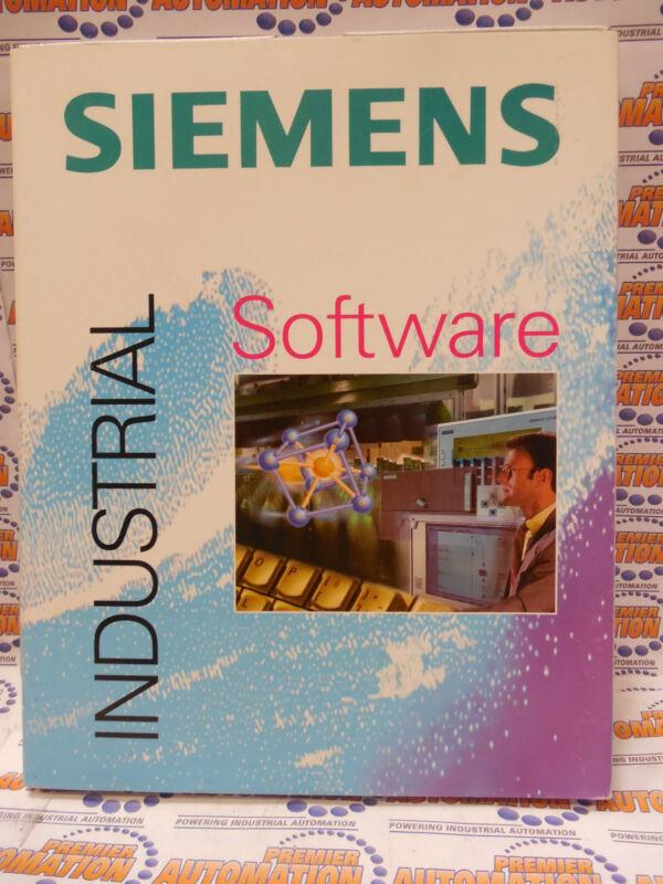 SIEMENS, DATAX2048, SOFTWARE DATA EXCHANGE 2048 V1.1,