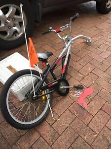 Wee Ride Copilot Bicycle Parts And Accessories Gumtree Australia