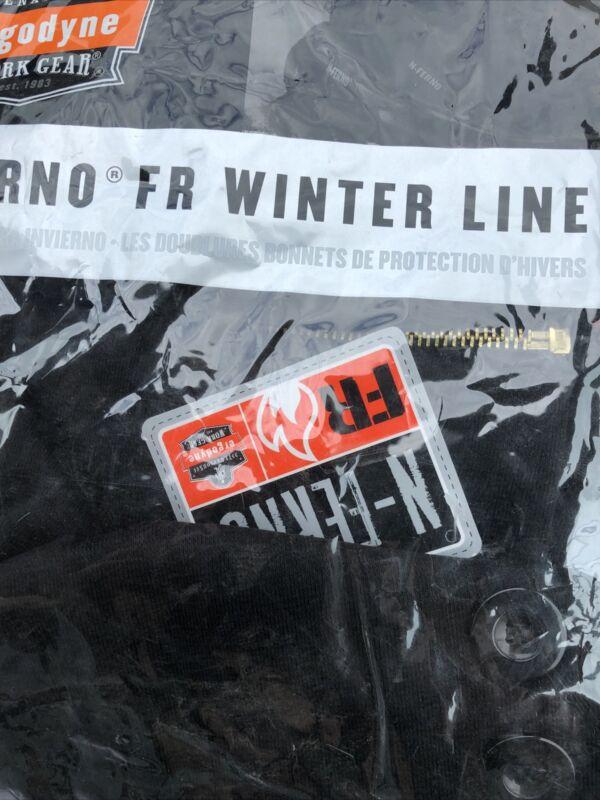 Ergodyne N-Ferno 6885 FR Winter Liner PLUS N-Ferno 6825 BalaclavaNWT