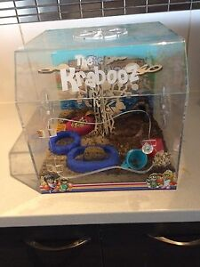 hermit crab tank & accessories Kippa-ring Redcliffe Area Preview