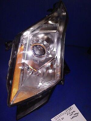 10 11 12 13 Cadillac SRX Halogen head light OEM Left 22853872 FF829