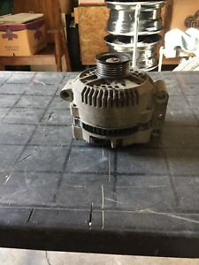 Alternator for sale