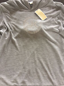 Grey Michael Kors Sweater