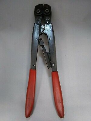 Etc. Electrical Crimp 20002000 Tool