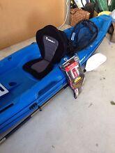 Fishing kayak Corio Geelong City Preview