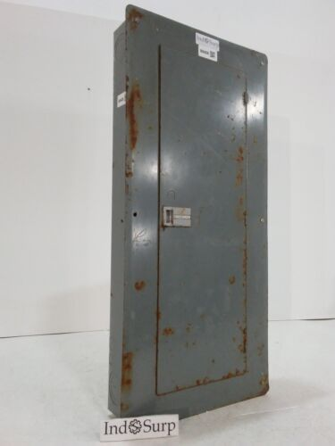 Challenger Panelboard 200 Amps Volt 240/120