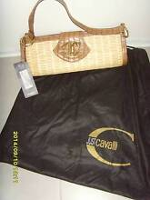 Just Cavalli Handbag as new Augustine Heights Ipswich City Preview